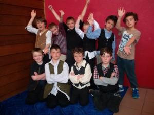 R4 Boys