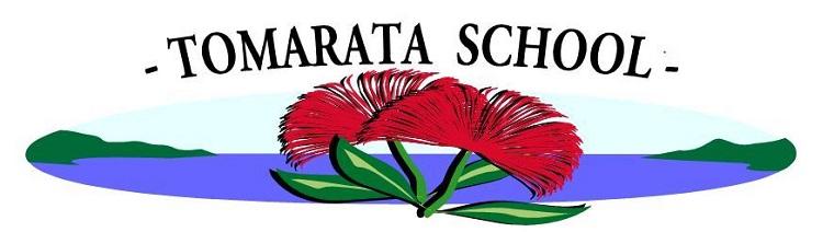 Tomarata Primary School Logo
